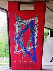 Reab / Anderlecht - 22 apr 2016 (Ferdinand 'Ferre' Feys) Tags: brussels streetart graffiti belgium belgique belgi bruxelles urbanart graff brussel graffitiart bxl arteurbano artdelarue reab urbanarte