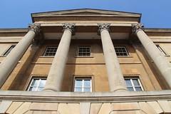 Apsley House (richardr) Tags: old uk greatbritain england building london english heritage history architecture europe european unitedkingdom britain columns historic british pediment europeanunion hydeparkcorner englishheritage robertadam apsleyhouse numberonelondon benjamindeanwyatt