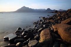 The Beach at Elgol, Isle of Skye (Rowan Castle) Tags: elgol img1963
