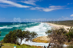 Main Beach (shotsbysez) Tags: ocean beach landscape island waves northstradbrokeisland