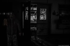 Mine Carey48 (yannick_gagnon) Tags: longexposure light urban canada detail abandoned industry dark lost quebec decay creepy qubec industrie hdr urbain urbex industriel abandonn longueexposition hdrquebec hdraward hdrqubec hdroom