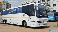 KPN KA-15-C-1879 From Bangalore to Coimbatore (divakar1452) Tags: kpn