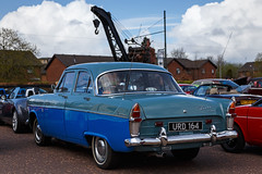 Ford Zephyr (<p&p>) Tags: show park uk blue green heritage classic ford car scotland classiccar mark hospice chrome ii zephyr april childrens chas association 1960 lanarkshire summerlee 2015 classiccarshow coatbridge northlanarkshire summerleeheritagepark fordzephyr worldcars childrenshospiceassociationscotland urd164 april2015 mkiifordzephyr mark2fordzephyr markiifordzephyr