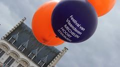 Openingsfeest Mechelen hoort Stemmen (mechelenblogt_jan) Tags: mechelen grotemarkt festivalvanvlaanderen mechelenhoortstemmen