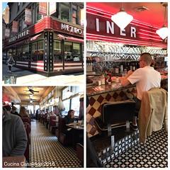 2016 04 23 037 Metro Diner CuCa (Cucina Casalinga) Tags: newyorkcity usa cucinacasalinga