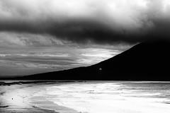 When Doves Cry (Dr. RawheaD) Tags: longexposure sky rock canon scotland sony le loch lomond tse a7r 2435lii