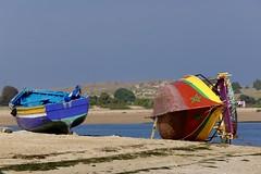 DSC01099 (hofsteej) Tags: lagune lagoon morocco maroc oualidia