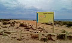 Playa de Torregarca (Vivir en Costacabana) Tags: playa paseo sendero ermita martimo retamar torren torregarca