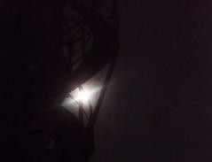 Moon Works (Sotosoroto) Tags: seattle moon night washington gasworks gasworkspark