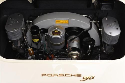 Porsche 356 Super 90 Cabriolet