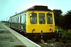 B132 (hugh llewelyn) Tags: class121 alltypesoftransport