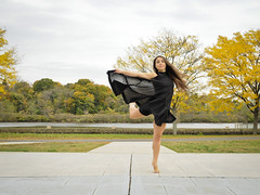 Turning (Narratography by APJ) Tags: fall beautiful turn dance dancing nj newbrunswick turning apj narratography