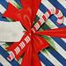 Blue & White Gift Box Master