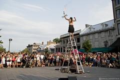DSC_0032 as Smart Object-1 (Samuel Ladouceur) Tags: canada fire quebec montreal tourist foule challenge feu skill jongleur touriste amuseursderue spectateur