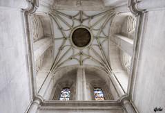 Bveda (Gelu.) Tags: catedral astorga cpula 2015 nikkor1855 nikond5300