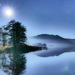 Lake Ossiach impressive look thumbnail