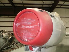 """Republic F-84 Thunderjet 4 • <a style=""""font-size:0.8em;"""" href=""""http://www.flickr.com/photos/81723459@N04/24122722513/"""" target=""""_blank"""">View on Flickr</a>"""