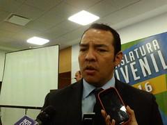Presentarn propuestas de reforma para juicios orales (inqro) Tags: noticias fotos quertaro inqro