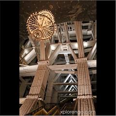 Wieliczka (xplorengo) Tags: underground mine salt poland mines polen mijn zout
