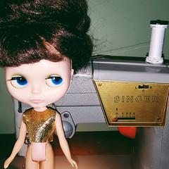 bottoms, please! anouk is a demanding doll :)