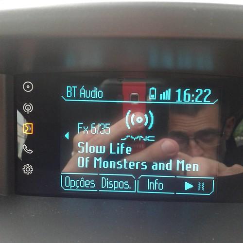 Slow Life só na trilha sonora kkkk #correMagrão