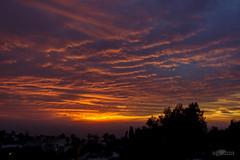 Anocheciendo (AGONZA) Tags: sunset paisaje cielos crepusculo ocaso bleares mallorcamediterrneo