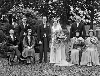 Egan Heffernan Wedding, Seskin, Clonmel.