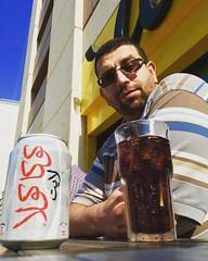 #Instacollage #MyDubai #instagramers #igersabudhabi #iphone6s #stagram #igers #instadubai #instagramer #instagramerhub #iphonography #instagood #jj #statigram #dubaiinstagram #instadaily #instamood #instaphotography #instaphoto #photoofday #photooftheday (|MBS-..|) Tags: square outdoor coke squareformat soda cocacola lark iphone iphonography iphoneography instagramapp uploaded:by=instagram iphone6s