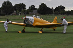 19th June 2010 Old Warden (rob  68) Tags: old 3 june by hawk peter owned miles warden holloway trainer 19th based 2010 magister m14a gakpf n3788 wwwshuttleworthorg cn2228