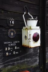 IMGP8416 (Steve Guess) Tags: uk england lamp train engine loco hampshire steam gb locomotive alton ropley alresford hants fourmarks medstead