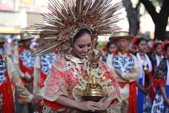 Sinulog Grand Parade 2016... (tedespinuevaPHOTOGRAPHY) Tags: pit 2016 senyor