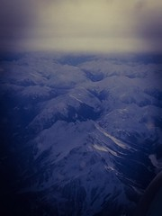 The Canadian Rockies (smitchelrific) Tags: canada mountains airplane rockies aerial snowcapped
