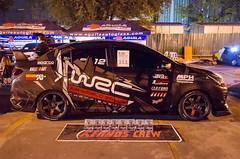 _DSC3378 (kramykramy) Tags: g4 mirage greenfield mph mitsubishi compact hatchback carshows subcompact 6thgen 3a92 miragepilipinas kenyos kenyoscrew