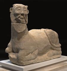 Bicha de Balazote (. M. Felicsimo) Tags: man ibero museoarqueolgiconacional