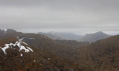 The Rough Bounds of Knoydart (RoystonVasey) Tags: mountain canon eos scotland zoom m 1855mm stm loch corbett arkaig sgurr bheinn fraoch strathan mhurlagain
