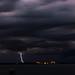 Thunderstorm, Darwin