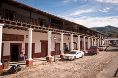 Portal (ckocur) Tags: mountains mexico town jalisco sierra sansebastian sansebastiandeloeste sierraoccidental