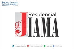 Jiama Logomarca (Bruno Di Souza) Tags: logo marca vector logotipo vetor simbolo logomarca brunodisouza