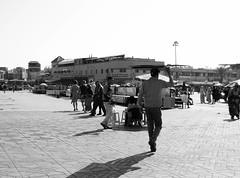 Jamaa el Fna (Pamela Sia) Tags: streetphotography morocco marrakech jamaaelfna marrakechcenter
