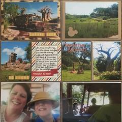 LOAD Day 29-safari page 1 (Delta Scrapper) Tags: load29