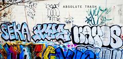 Seka, XYZ, Kayos (absolutetrashmag) Tags: zine philadelphia magazine graffiti philly xyz seka nycx phillygraffiti kayos absolutetrash absolutetrashmag