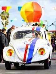(K@spa) Tags: carnival color classic portugal colors car vw volkswagen cores antique beetle parade desfile carro carnaval driver procession algarve pilot joo clssico quarteira motorista besouro carocha piloto cr kspa jooreganha reganha