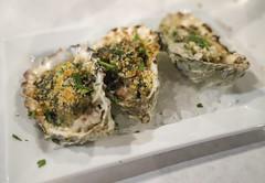 Fat Tuesday 2016 (PlaysWithFood) Tags: oysters redfish gumbo fattuesday etouffee kingcake jambalaya grovehill beansandrice oystersrockefeller timbando