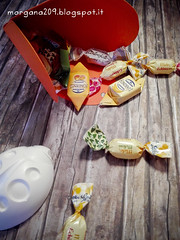 CaroteBoxPortacaramellel_06w (Morgana209) Tags: easter candy box handmade arancio cioccolato pasqua caramelle cartone carote creativit scatole fattoamano scatoline ovetti portacaramelle