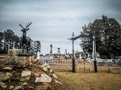 Spann Methodist Church and Cemetery-010 (RandomConnections) Tags: church cemetery us unitedstates southcarolina ward methodist spannmethodistchurch