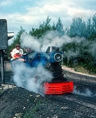 2-6-2 David Curwen (?).  Max Phillips photo. (gearlok) Tags: cornwall railway dobwalls