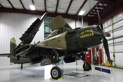 IMG_0114 (270862) Tags: heritage museum flight mustang p51