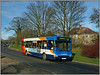 DART, drat, and double drat! (Jason 87030) Tags: camera morning light flickr pointer rugby sony tag sunny 12 february dennis alpha dart d3 stagecoach d2 adl 2016 daventry 34626 braunstonroad kx54opa