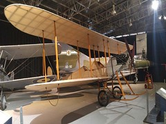 "Royal Aircraft Factory BE2A 1 • <a style=""font-size:0.8em;"" href=""http://www.flickr.com/photos/81723459@N04/24992101145/"" target=""_blank"">View on Flickr</a>"