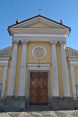 Chiesa di San Giovanni Battista (TAPS91) Tags: san chiesa giovanni battista candiolo